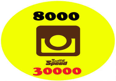 Instant start 8000 photo as or 30000 video scene promotion