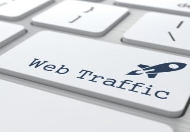 Targeted Global Traffic