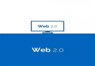 Create 40 Web 2 Blog and High Quality Backlinks With Image