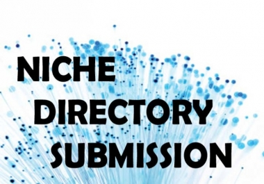 provide 20 Directory Submissions Services