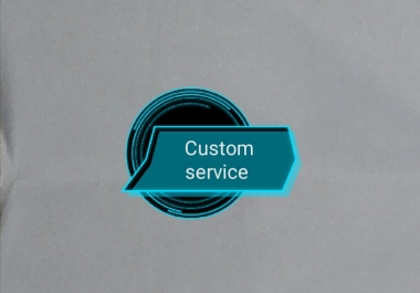 custom service of the old or new Buyer