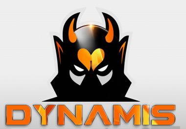 [Dynamis Designes]- Ultimate Graphic Designing Services