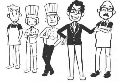 Do Professional Whiteboard Animation Video Within 12hr