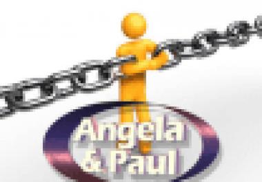 do 60 high quality paul angela backlinks 2017 latest package