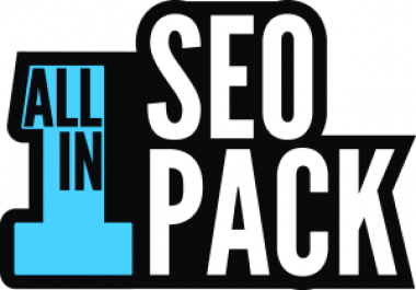2019 All In One Seo Package Get 120 Quality Backlinks