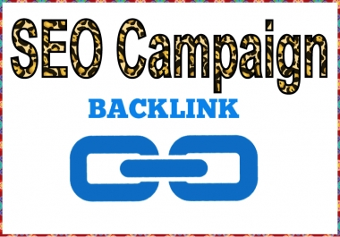 Drip Feed SEO Campaigns-DA (Domain Authority)-Web 2.0 blogs-Mix profiles backlinks