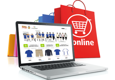 VIRAL Online Store Promotion