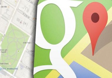 Do 40 Google Map Citations For Local SEO