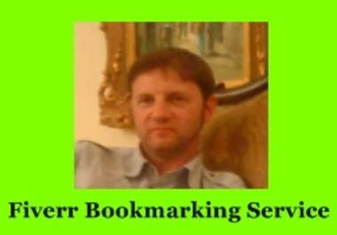 submit your website MANUALLY to the top social bookmarking sites and ping it....