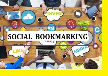 submit your website in TOP 100 HIGH PR Social Bookmarking Site.