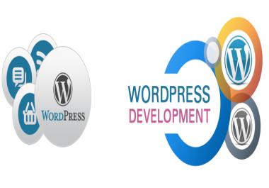 Best WordPress Website maintenance Service