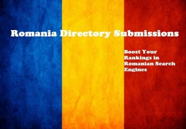 provide romanian backlinks perfect for romania traffic