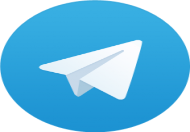350 Telegram Channel Members Fast & Lifetime Guaranteed