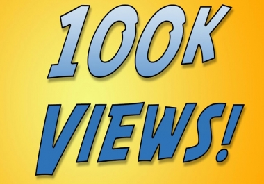 100.000++ ORGANIC HITS on a WEBSITE for $1