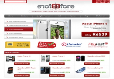 WordPress e-commerce simple product adding