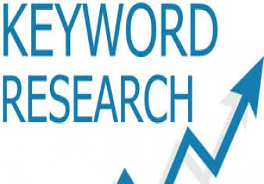 Research keyword for your website that actually ranks and competitor analysis