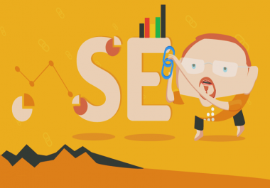 Promote your ranking on Google within 4 Weeks