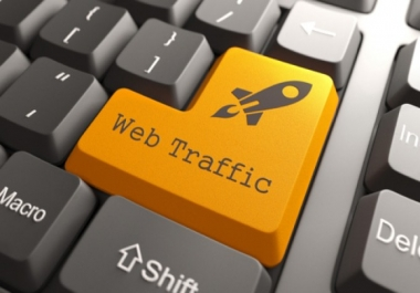 Get 4000 World Wide Traffic HQ