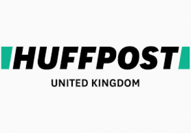 Will Write And Publish Guest Post On Huffington Post In 24 Hours