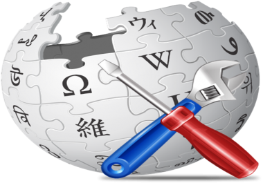 Link Your Blog/Site On Wikipedia Page You Choose