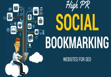 10 Manually Social Bookmarking