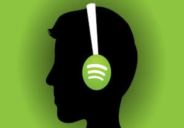 10000+ Spotify Plays Cheapest Spotify Play BEST service here HQ Spotify Plays