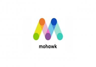 Design exceptional and unique logo