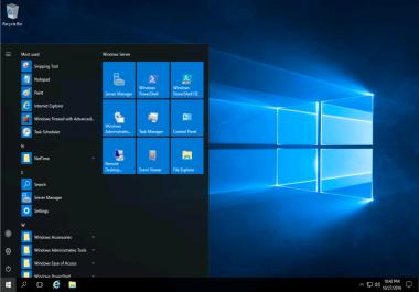 virtual private server windows very good very fast 2GB RAM