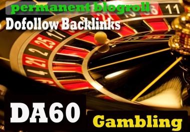 link da60x6 site gambling blogroll permanent