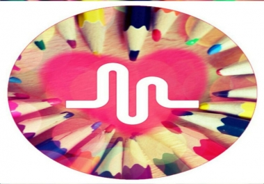 Boost your musical.ly video with 30 likes