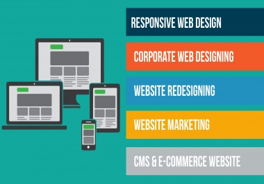 Create Website To Improve Your Business.