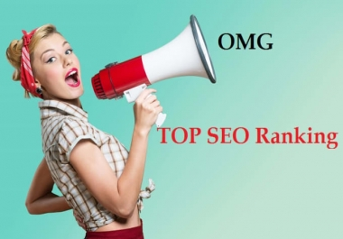 Create Real human quality valuable 20 backlink