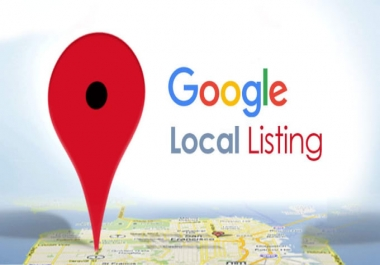 50 best google local citations For Your Business
