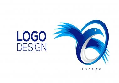 Design KILLER and HIGH QUALITY LOGO