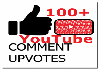 Add Instant 100+ YouTube Comments Upvotes
