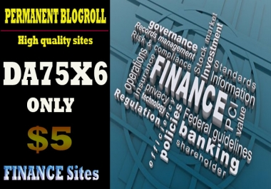 link da75x6 site FINANCE blogroll permanent
