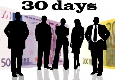 30 days SLOWLY Targeted USA UK AUSTRALIA Spain Italy Canada France Brazil India Traffic
