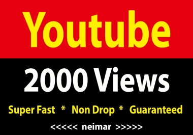 instant 2000  Vieews Fully Safe Lifetime Guarantee