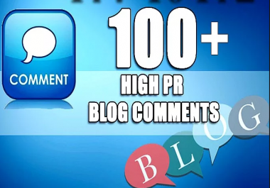200 Do Follow Comment Backlinks