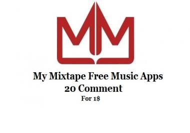 20 comment mymixtapez free music & audio apps my mixtapez