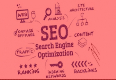 google Seo first page ranking your website within 7 day's