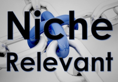 50 Manual Created High Quality Niche Related Blog Commenting Service