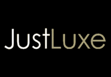 Write and Publish High Quality Guest Post on Justluxe.com