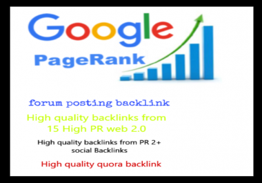 Offer guaranteed google 1st page ranking