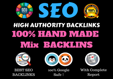 Build high quality Mix Authority Backlinks in 24 hours for your Website