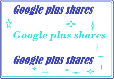 get 180 google plus shares your website google page rank safe guarantee