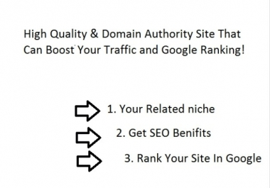 Buy Quality Backlinks at SEOclerks (Tag: Lifehack) - SEOClerks