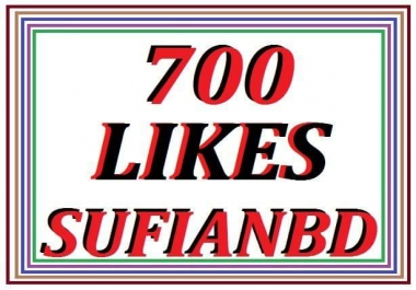 offer 700+ Y TLikes non drop 12-24 hours in complete