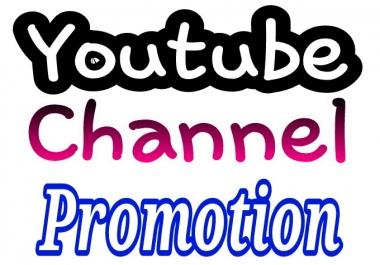 Fast organic YouTube marketing