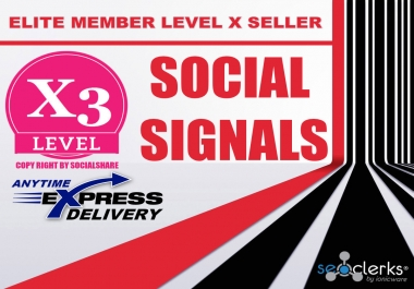 2000 No-1 Social Media Promotion Social Signals Share